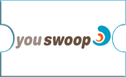 Sell YouSwoop Gift Card