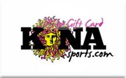 Sell Konasports.com Gift Card