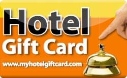 Sell MyHotelGiftCard.com Gift Card