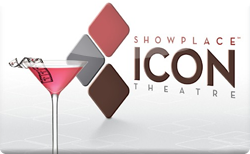 Sell Icon Theaters Gift Card