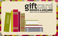 Buy Books-A-Million Gift Card