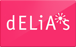 Sell dELiA*s Gift Card