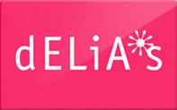 Buy dELiA*s Gift Card
