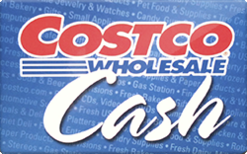 Check your Costco Gift Card Balance