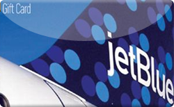 Sell JetBlue Airways Gift Card