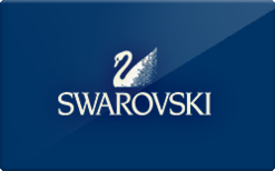 Sell Swarovski Gift Card