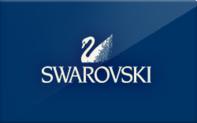 Swarovski gift card