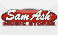 Buy Sam Ash Gift Card