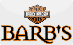 Sell Barb's Harley Davidson Gift Card