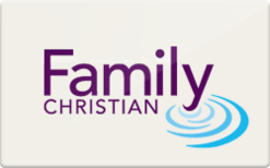 Sell Family Christian Stores Gift Card