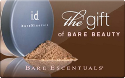 Sell Bare Escentuals Gift Card