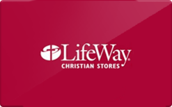 Buy LifeWay Christian Resource Gift Card