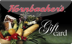 Sell Hornbacher's Grocery Gift Card