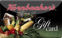Buy Hornbacher's Gift Card