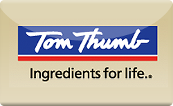 Sell Tom Thumb Gift Card