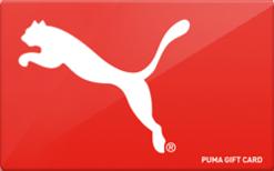 Buy Puma Gift Card