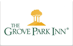 Sell The Omni Grove Park Inn Gift Card