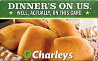 Buy O'Charley's Gift Card