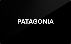 Sell Patagonia Gift Card