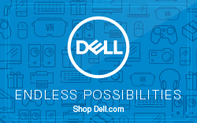 Dell gift card taxon one