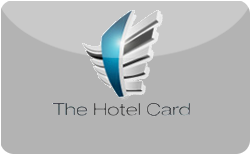 Buy The Hotel Card Gift Card
