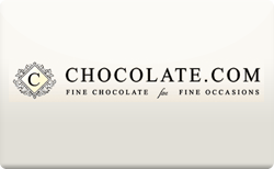 Sell Chocolate.com Gift Card