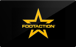 Sell Footaction Gift Card