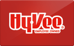Sell HyVee Gift Card