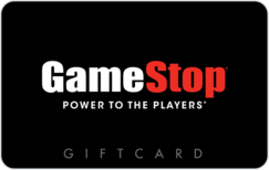Buy GameStop Gift Card