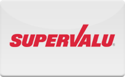 Sell Supervalu Gift Card