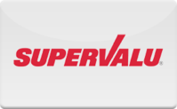 Buy Supervalu Gift Card