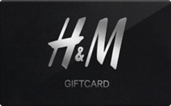 Sell H&M Gift Card