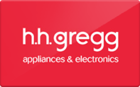 Buy h.h. gregg Gift Card