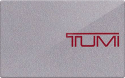 Sell Tumi Gift Card
