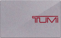 Buy Tumi Gift Card