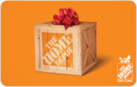 Buy The Home Depot® Gift Card