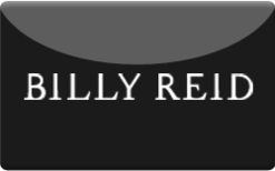 Sell Billy Reid Gift Card