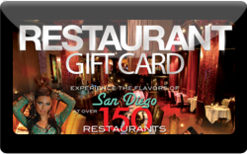Buy Synergy Restaurant Gift Card