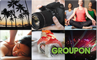 Buy Groupon Gift Card