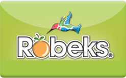 Sell Robeks Gift Card