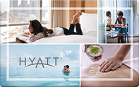 Buy Hyatt Gift Card