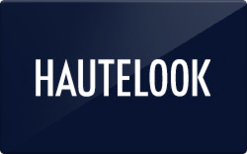 Sell HauteLook Gift Card