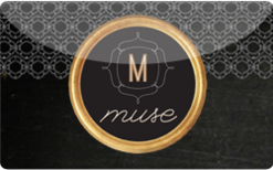Sell Muse Restaurant Gift Card