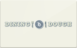 Buy DiningDough.com Gift Card