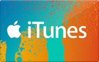 Sell iTunes Gift Card