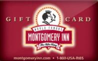 Buy Montgomery Inn Gift Card