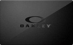 Sell Oakley Gift Card