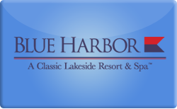 Buy Blue Harbor Gift Card