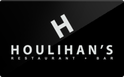 Buy Houlihan's Gift Card