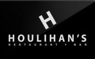 Buy Houlihan's Gift Card